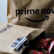 Monoprix et Amazon concrétisent leur alliance
