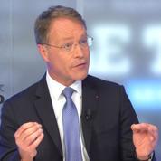 François Asselin : «Le prélèvement à la source c'est de l'argent volé aux entreprises»