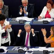 L'Europe adopte un droit voisin pour la presse