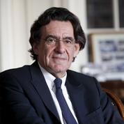 Luc Ferry : «Macron plus impopulaire que Hollande»