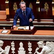 Quelles sont les fonctions du président de l'Assemblée nationale ?