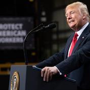 Les entreprises américaines se mobilisent contre le protectionnisme de Trump