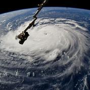 Le puissant ouragan Florence menace 500km de côtes de l'est des États-Unis