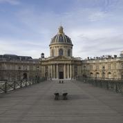 Journées du patrimoine 2018 à Paris: visite exceptionnelle de l'Institut de France