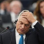 Le Parlement européen déclenche une procédure contre la Hongrie