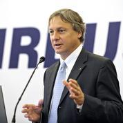 Airbus change à nouveau de directeur commercial