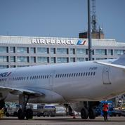 Chez Air France, 99 pilotes gagnent plus de 300.000 euros par an