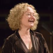 Anne Azéma, le chant des pionniers américains
