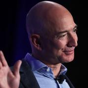 Jeff Bezos crée un fonds de 2 milliards de dollars pour l'éducation