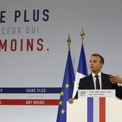 Revenu universel d'activité : « Ce n'est pas une fusion des allocations qui réduira la pauvreté en France »