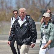 Porto Rico : Trump rejette le bilan de près de 3000 morts attribué à l'ouragan Maria