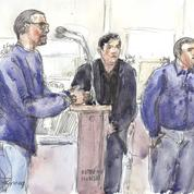 Mort de Clément Méric : des peines de 7 et 11 ans de prison pour deux des trois ex-skinheads