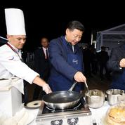 Les liens d'affaires sino-russes restent concentrés sur l'énergie