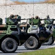 L'armée face au défi des bouleversements stratégiques
