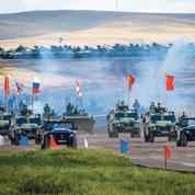 L'axe sino-russe se renforce à l'ombre des États-Unis