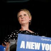 Primaires démocrates : l'actrice de «Sex and the City» ne détrônera pas le gouverneur de New York