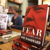 Le livre de Bob Woodward sur Donald Trump bat des records de vente