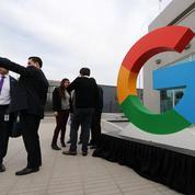 Démissions, lettre de parlementaires : le projet de Google en Chine suscite des remous