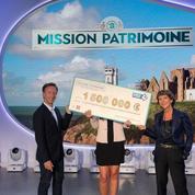 Mission Patrimoine: témoignage exclusif d'une étudiante du Finistère, gagnante d'1,5million d'euros