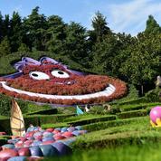 Journées du patrimoine 2018: une appli pour visiter Disneyland Paris
