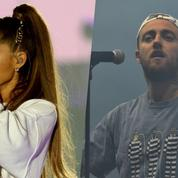 «Tu étais mon ami le plus cher»: le tendre message d'Ariana Grande à Mac Miller