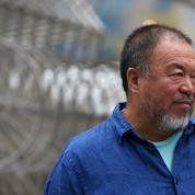 Ai Weiwei: «Je suis un alien de l'intérieur»