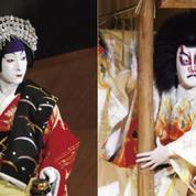 Le kabuki, art traditionnel japonais, à l'honneur à Chaillot avec deux pièces