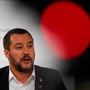 Migrants : un ministre luxembourgeois s'insurge contre les propos de Matteo Salvini