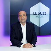Hervé Beroud : «BFMTV occupe une position hors norme»