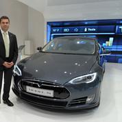 Jacques-Olivier Martin : «Les Ben Smith de l'auto»