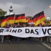Allemagne: les groupuscules néonazis ne se cachent plus