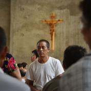 Jusqu'où ira la restriction des libertés religieuses en Chine?