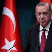 «Turquie: démocrature et récession»