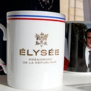 Les débuts poussifs de la boutique officielle de l'Élysée