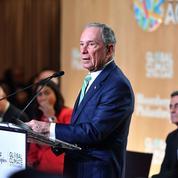 Michael Bloomberg, l'ancien maire de New-York, songe à la Maison-Blanche