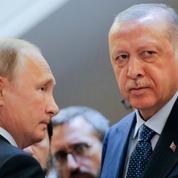 Syrie : la Russie et la Turquie s'accordent pour créer une «zone démilitarisée» à Idlib