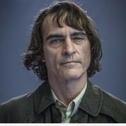 Joaquin Phœnix métamorphosé pour enfiler son costume du Joker