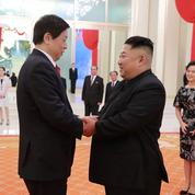 La Chine manœuvre pour revenir au centre du jeu dans la péninsule coréenne