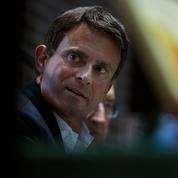 Manuel Valls: départ imminent de la scène politique française