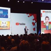 YouTube veut faire oublier les polémiques