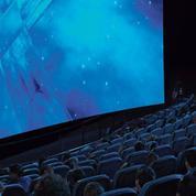 Cinéma, télévision: les écrans en mettent plein la vue