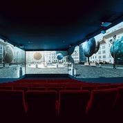 Les cinémas du futur sont déjà là