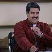 Le repas de Maduro dans un restaurant huppé scandalise les Vénézuéliens