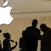 Apple paye 14,3milliards d'euros à l'Irlande