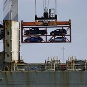 Guerre commerciale : Pékin riposte avec des tarifs douaniers mais envisage des représailles plus larges