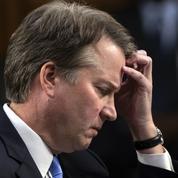 Cour suprême: l'embarras de Trump
