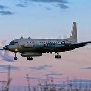 La Syrie abat un avion russe et fait flamber la tension entre Moscou et Israël