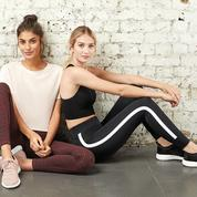 Amazon sort sa griffe de sport pour muscler sa mode