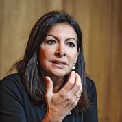 Anne Hidalgoau Figaro :«Non, je ne suis pas isolée» à la mairie de Paris