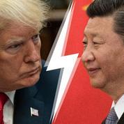 Guerre commerciale : retour sur 6 mois d'escalade